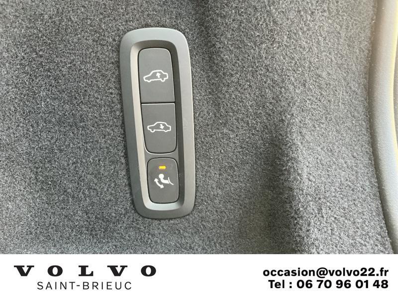 Photo 12 de l'offre de VOLVO XC60 T8 Twin Engine 320 + 87ch Inscription Luxe Geartronic à 41990€ chez Côte Ouest Automobiles