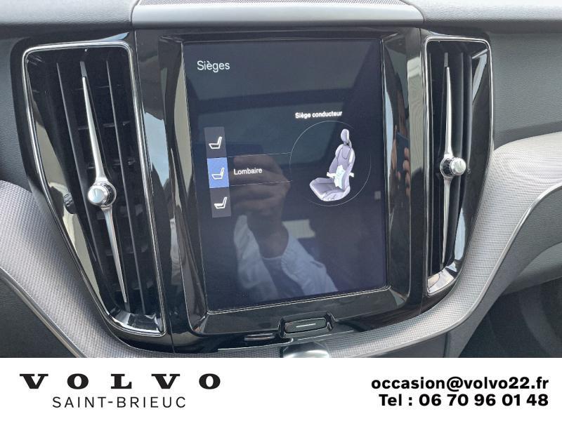 Photo 25 de l'offre de VOLVO XC60 T8 Twin Engine 320 + 87ch Inscription Luxe Geartronic à 41990€ chez Côte Ouest Automobiles
