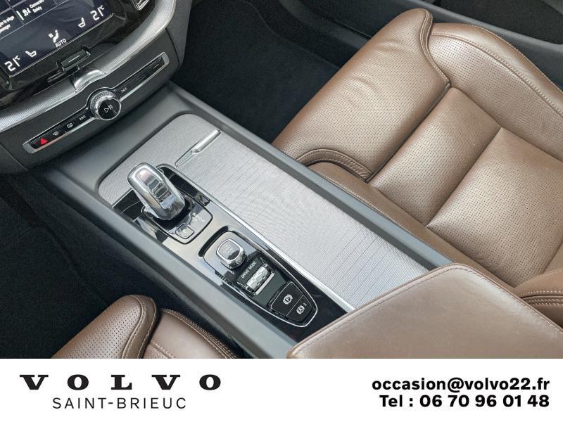 Photo 24 de l'offre de VOLVO XC60 T8 Twin Engine 320 + 87ch Inscription Luxe Geartronic à 41990€ chez Côte Ouest Automobiles