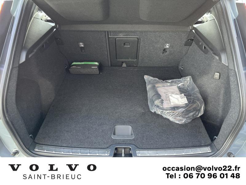 Photo 9 de l'offre de VOLVO XC40 T5 Twin Engine 180 + 82ch Inscription Luxe DCT 7 à 45990€ chez Côte Ouest Automobiles
