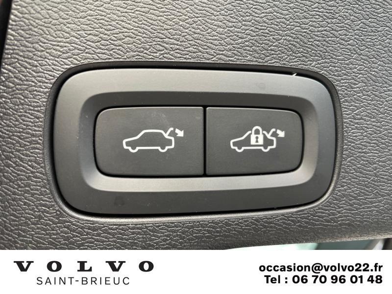 Photo 8 de l'offre de VOLVO XC60 D5 AdBlue AWD 235ch Inscription Geartronic à 45990€ chez Côte Ouest Automobiles