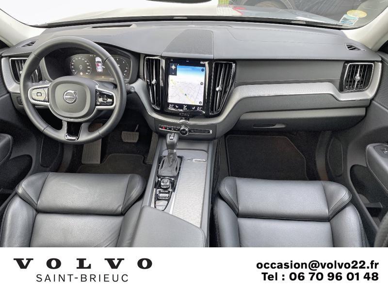 Photo 5 de l'offre de VOLVO XC60 D5 AdBlue AWD 235ch Inscription Geartronic à 45990€ chez Côte Ouest Automobiles