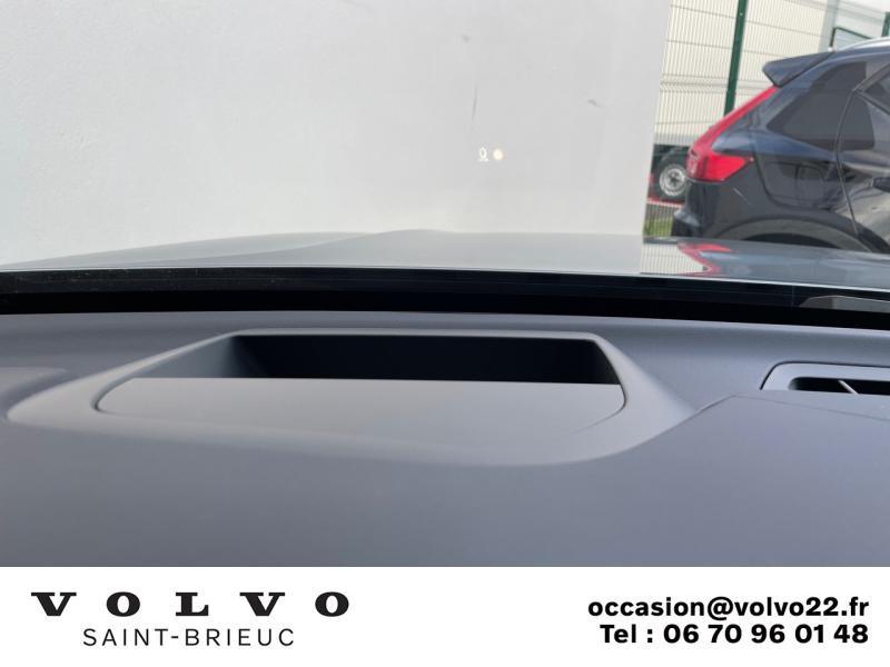 Photo 15 de l'offre de VOLVO XC60 D5 AdBlue AWD 235ch Inscription Geartronic à 45990€ chez Côte Ouest Automobiles