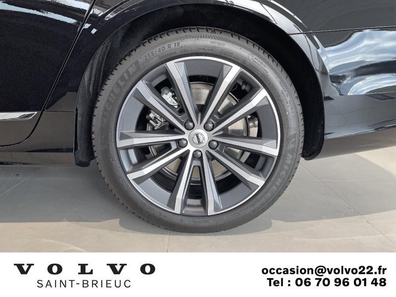 Photo 11 de l'offre de VOLVO V90 B4 Adblue 197ch Inscription Luxe Geartronic à 61900€ chez Côte Ouest Automobiles
