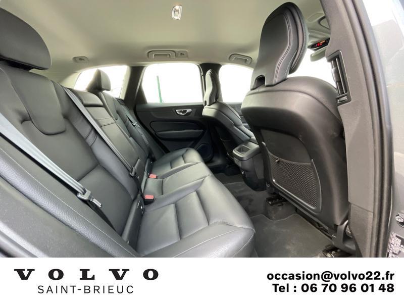 Photo 7 de l'offre de VOLVO XC60 D5 AdBlue AWD 235ch Inscription Geartronic à 45990€ chez Côte Ouest Automobiles