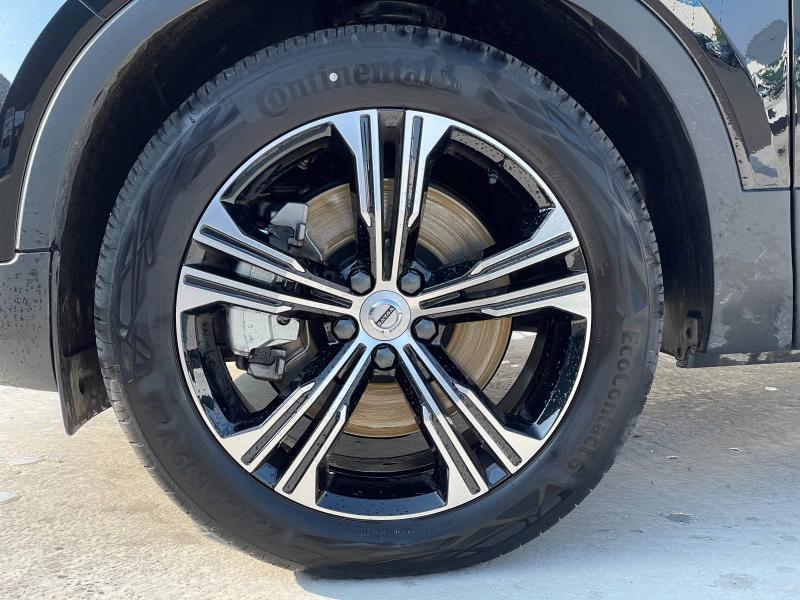 Photo 2 de l'offre de VOLVO XC40 T5 Recharge 180 + 82ch Inscription DCT 7 à 49900€ chez Côte Ouest Automobiles