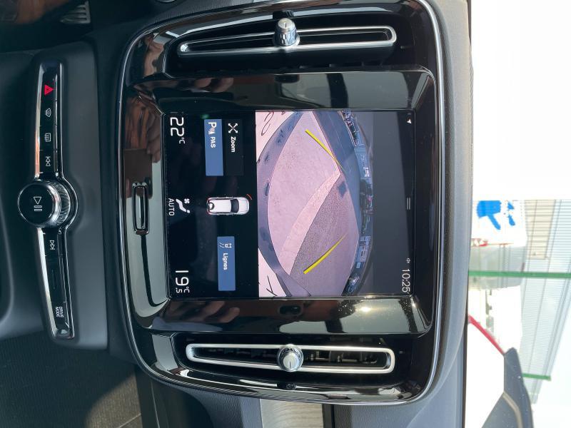 Photo 10 de l'offre de VOLVO XC40 T5 Recharge 180 + 82ch Inscription DCT 7 à 49900€ chez Côte Ouest Automobiles