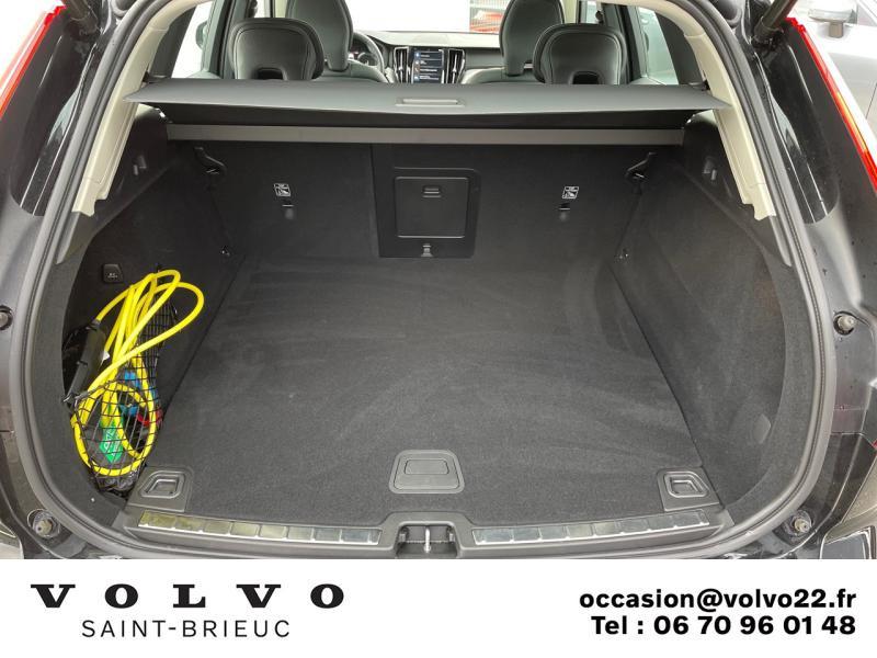 Photo 10 de l'offre de VOLVO XC60 T8 Twin Engine 303 + 87ch Inscription Luxe Geartronic à 61900€ chez Côte Ouest Automobiles