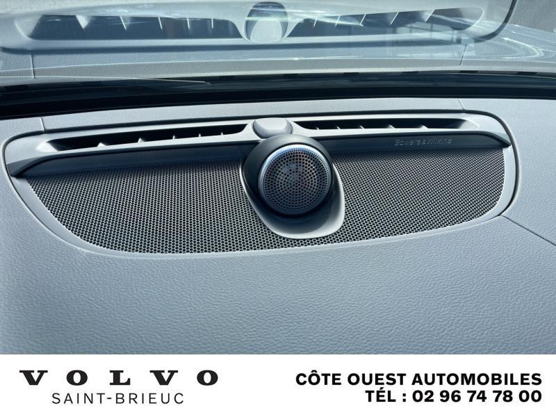 Photo 19 de l'offre de VOLVO V90 B4 Adblue 197ch Inscription Luxe Geartronic à 54990€ chez Côte Ouest Automobiles