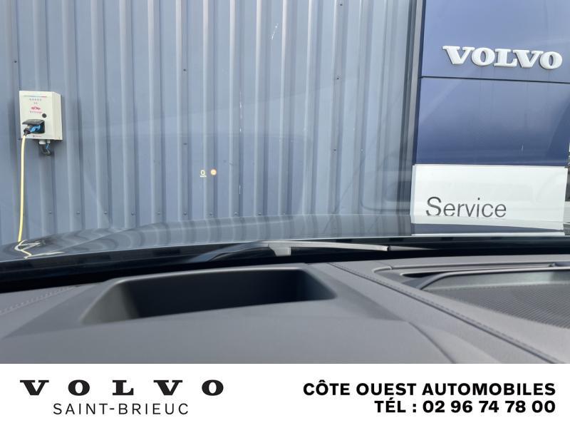 Photo 20 de l'offre de VOLVO V90 B4 Adblue 197ch Inscription Luxe Geartronic à 54990€ chez Côte Ouest Automobiles