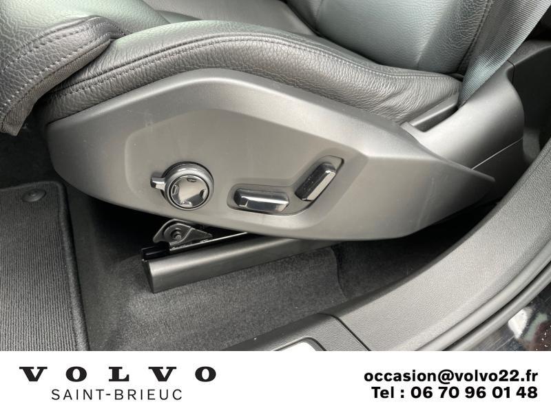 Photo 12 de l'offre de VOLVO XC60 T8 Twin Engine 303 + 87ch Inscription Luxe Geartronic à 61900€ chez Côte Ouest Automobiles