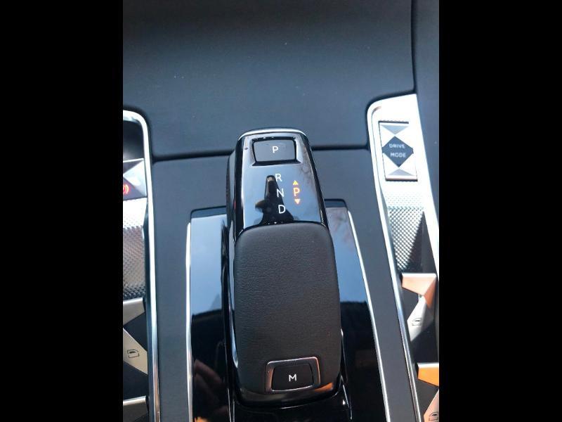 Photo 17 de l'offre de DS DS 7 Crossback PureTech 225ch Grand Chic Automatique 13cv à 53990€ chez Citroen Saint-Brieuc Savra