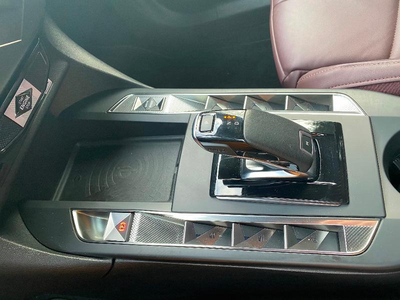 Photo 14 de l'offre de DS DS 3 Crossback PureTech 130ch La Première Automatique à 28990€ chez Citroen Saint-Brieuc Savra