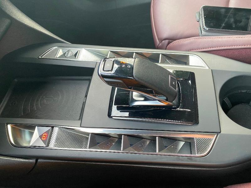 Photo 13 de l'offre de DS DS 3 Crossback PureTech 130ch La Première Automatique à 28990€ chez Citroen Saint-Brieuc Savra