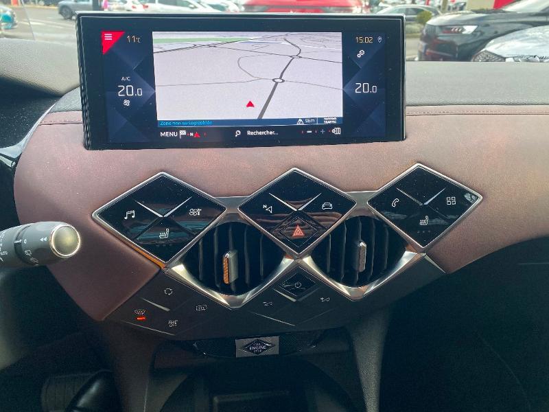 Photo 17 de l'offre de DS DS 3 Crossback PureTech 130ch La Première Automatique à 28990€ chez Citroen Saint-Brieuc Savra