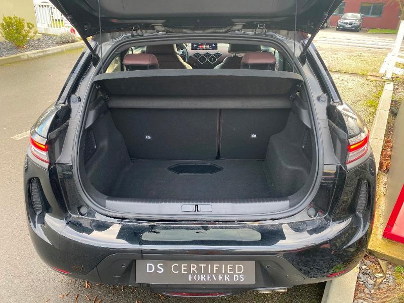 Photo 6 de l'offre de DS DS 3 Crossback PureTech 130ch La Première Automatique à 28990€ chez Citroen Saint-Brieuc Savra