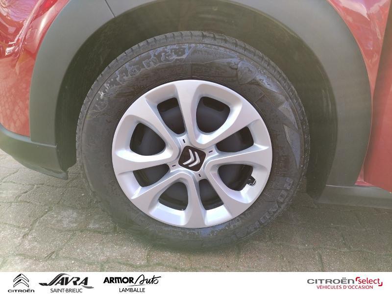 Photo 11 de l'offre de CITROEN C3 BlueHDi 100ch Feel S&S E6.d-TEMP à 11790€ chez Citroën SAVRA