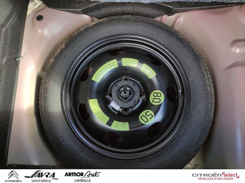Photo 19 de l'offre de CITROEN C3 BlueHDi 100ch Feel S&S E6.d-TEMP à 11790€ chez Citroën SAVRA