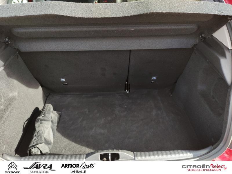 Photo 6 de l'offre de CITROEN C3 BlueHDi 100ch Feel S&S E6.d-TEMP à 11790€ chez Citroën SAVRA