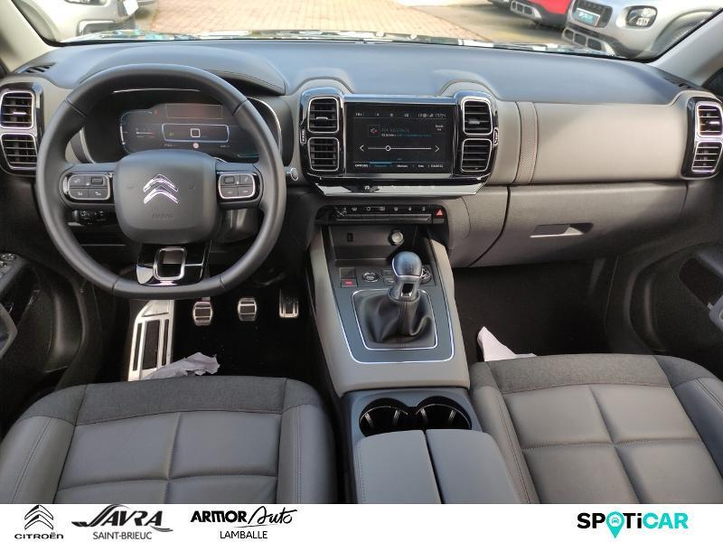Photo 8 de l'offre de CITROEN C5 Aircross BlueHDi 130ch S&S Shine à 27990€ chez Citroën SAVRA