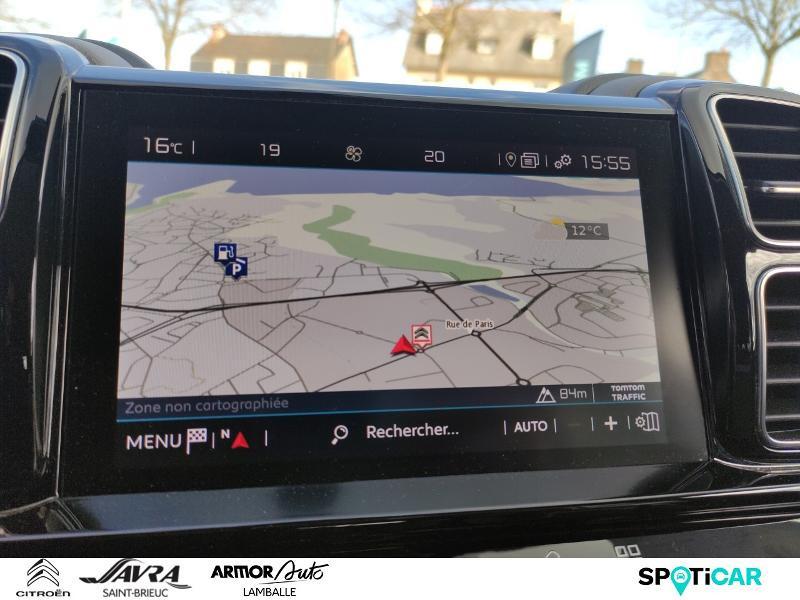 Photo 12 de l'offre de CITROEN C5 Aircross BlueHDi 130ch S&S Shine à 27990€ chez Citroën SAVRA