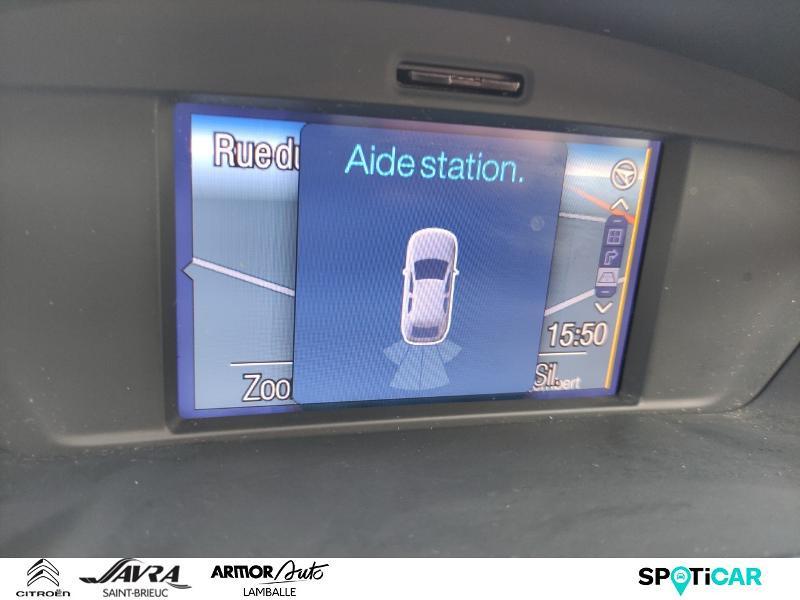 Photo 13 de l'offre de FORD Grand C-MAX 1.6 TDCi 115ch FAP Stop&Start Business Nav à 12990€ chez Citroen Saint-Brieuc Savra