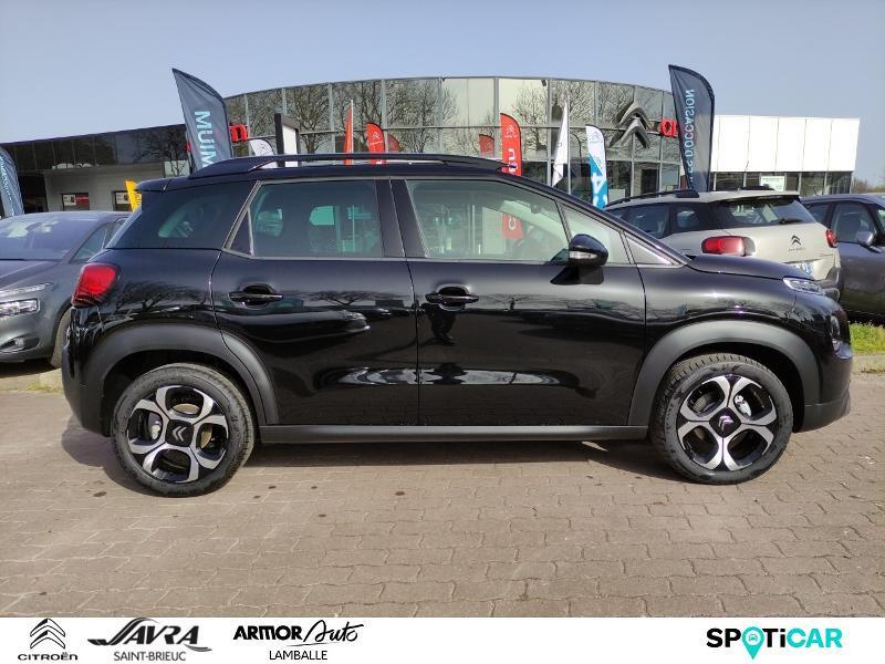 Photo 4 de l'offre de CITROEN C3 Aircross BlueHDi 110ch S&S Shine E6.d 123g à 20790€ chez Citroën SAVRA