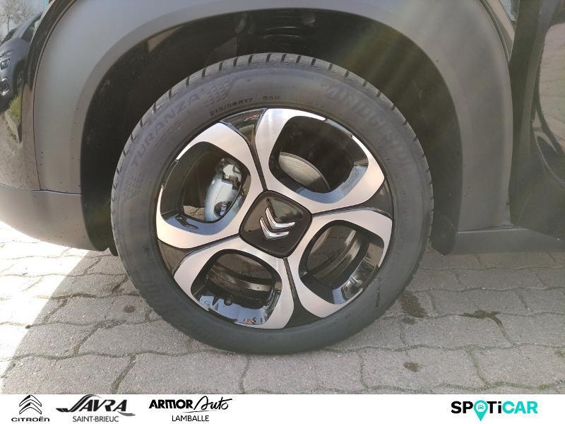 Photo 11 de l'offre de CITROEN C3 Aircross BlueHDi 110ch S&S Shine E6.d 123g à 20790€ chez Citroën SAVRA