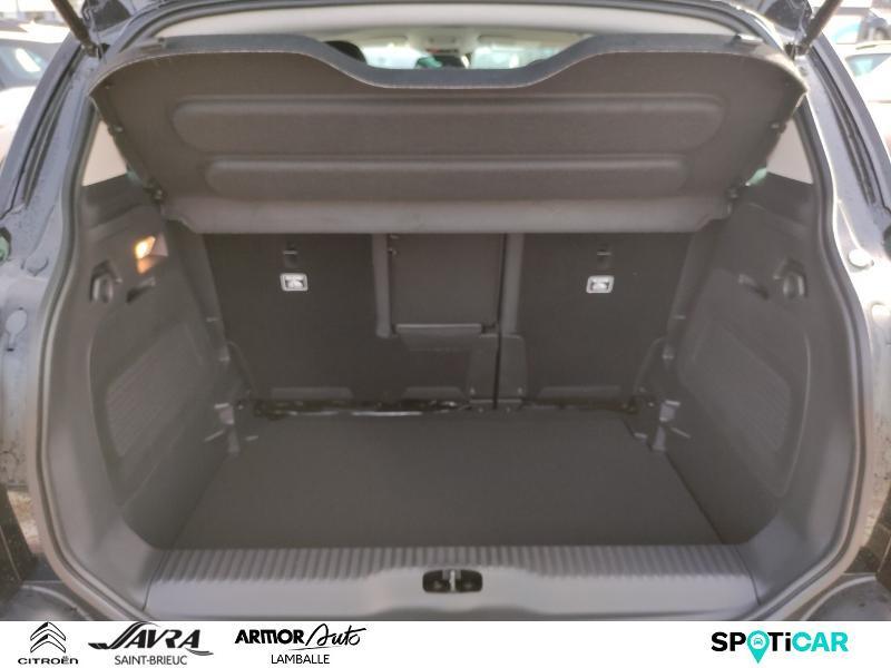 Photo 6 de l'offre de CITROEN C3 Aircross BlueHDi 110ch S&S Shine E6.d 123g à 20790€ chez Citroën SAVRA