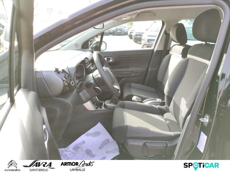 Photo 9 de l'offre de CITROEN C3 Aircross BlueHDi 110ch S&S Shine E6.d 123g à 20790€ chez Citroën SAVRA