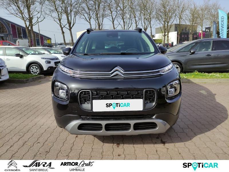 Photo 2 de l'offre de CITROEN C3 Aircross BlueHDi 110ch S&S Shine E6.d 123g à 20790€ chez Citroën SAVRA