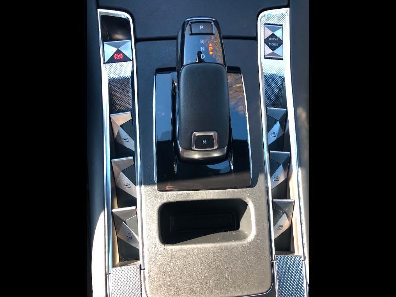 Photo 17 de l'offre de DS DS 7 Crossback BlueHDi 180ch Grand Chic Automatique 128g à 37590€ chez Citroen Saint-Brieuc Savra