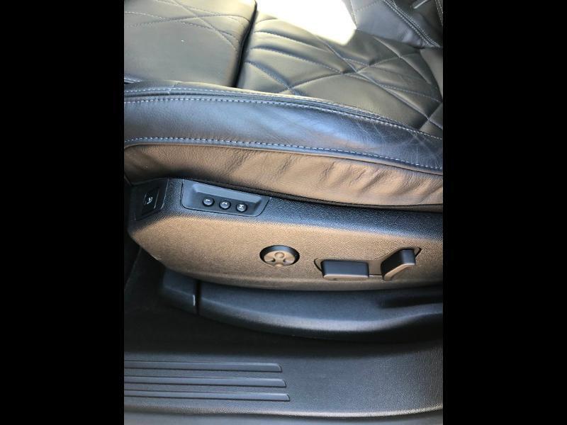 Photo 9 de l'offre de DS DS 7 Crossback BlueHDi 180ch Grand Chic Automatique 128g à 37590€ chez Citroen Saint-Brieuc Savra