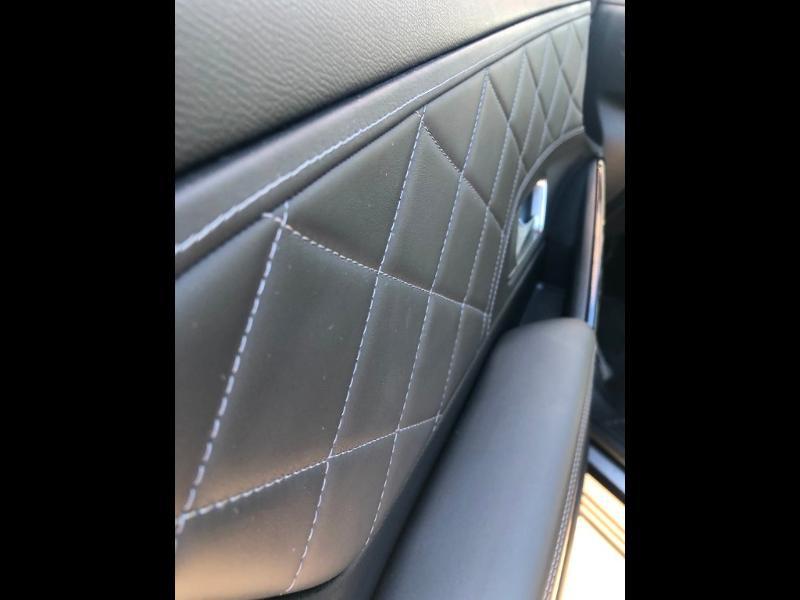 Photo 8 de l'offre de DS DS 7 Crossback BlueHDi 180ch Grand Chic Automatique 128g à 37590€ chez Citroen Saint-Brieuc Savra