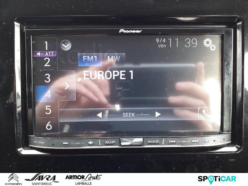 Photo 15 de l'offre de SUZUKI Ignis 1.2 Dualjet 90ch Hybrid SHVS Pack à 8790€ chez Citroen Saint-Brieuc Savra