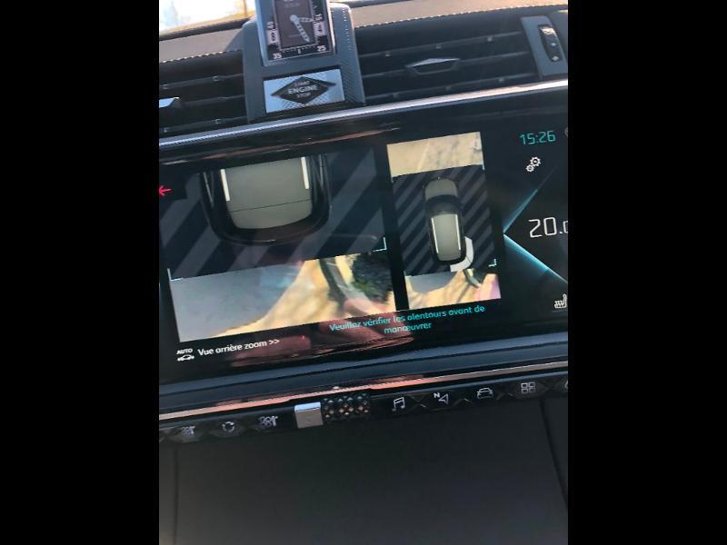 Photo 23 de l'offre de DS DS 7 Crossback E-TENSE 4x4 300ch Louvre à 65990€ chez Citroen Saint-Brieuc Savra