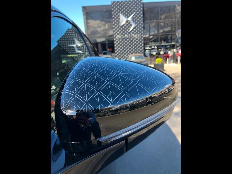 Photo 9 de l'offre de DS DS 7 Crossback E-TENSE 4x4 300ch Louvre à 65990€ chez Citroen Saint-Brieuc Savra