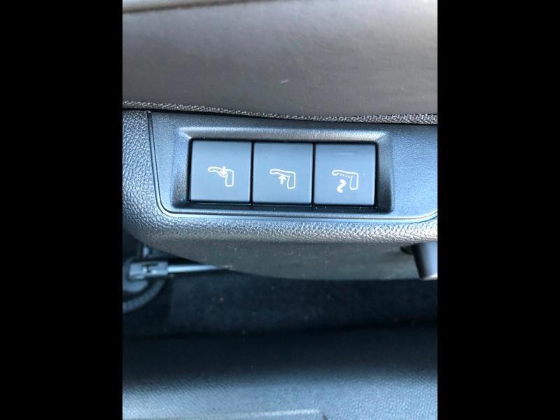 Photo 18 de l'offre de DS DS 3 Crossback PureTech 155ch Grand Chic Automatique 114g à 28490€ chez Citroen Saint-Brieuc Savra