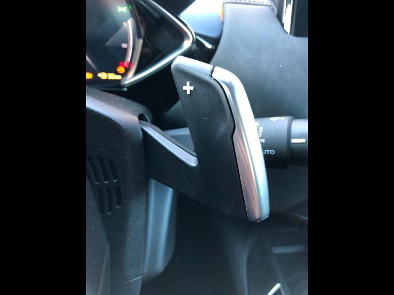 Photo 32 de l'offre de DS DS 3 Crossback PureTech 155ch Grand Chic Automatique 114g à 28490€ chez Citroen Saint-Brieuc Savra