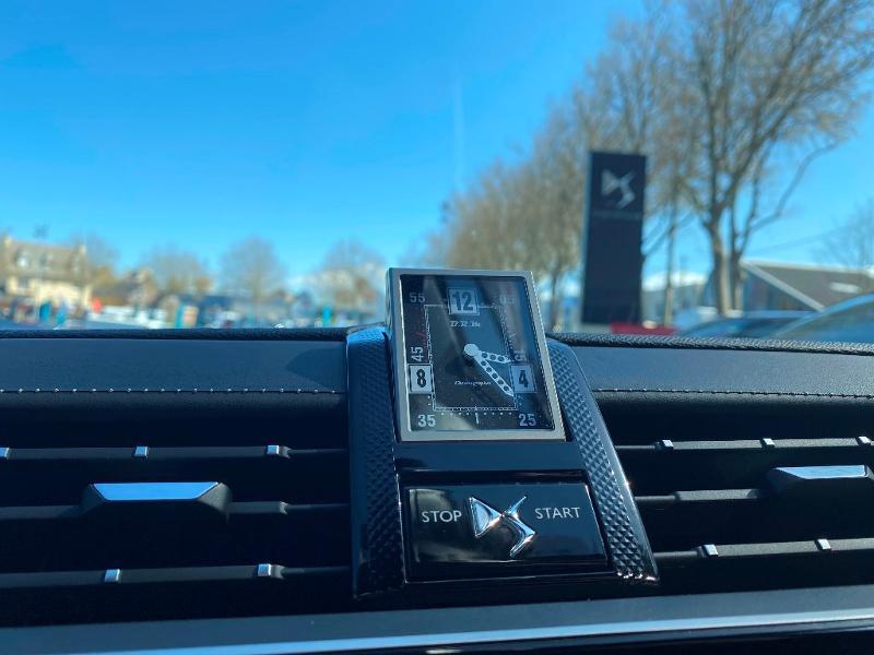 Photo 25 de l'offre de DS DS 7 Crossback BlueHDi 180ch Grand Chic Automatique 128g à 35990€ chez Citroen Saint-Brieuc Savra