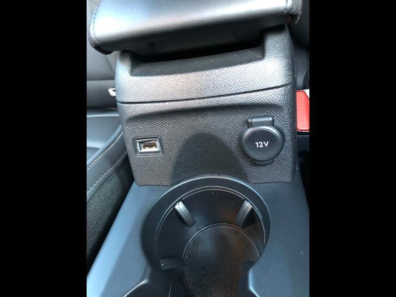 Photo 35 de l'offre de DS DS 3 Crossback PureTech 155ch Grand Chic Automatique 114g à 28490€ chez Citroen Saint-Brieuc Savra