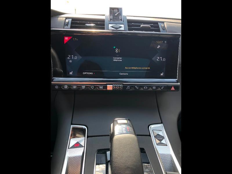 Photo 19 de l'offre de DS DS 7 Crossback BlueHDi 180ch Grand Chic Automatique à 46990€ chez Citroen Saint-Brieuc Savra