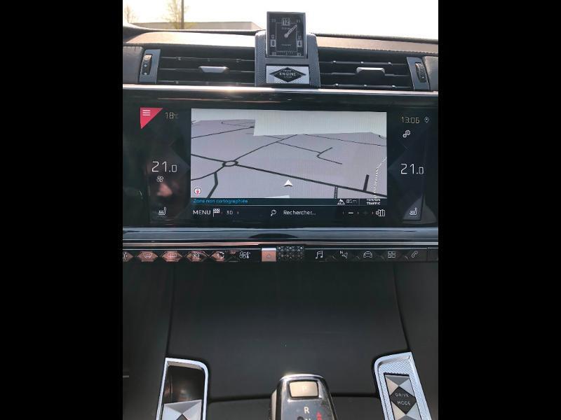Photo 18 de l'offre de DS DS 7 Crossback BlueHDi 180ch Grand Chic Automatique à 46990€ chez Citroen Saint-Brieuc Savra