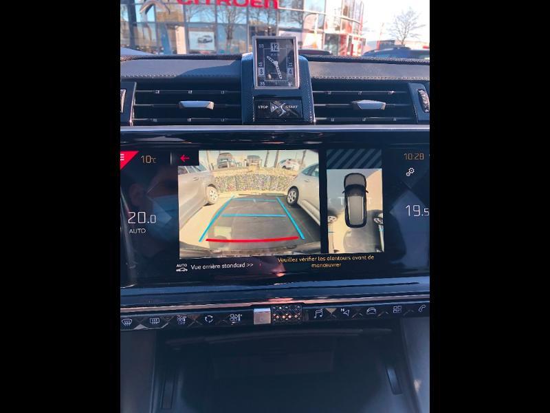Photo 33 de l'offre de DS DS 7 Crossback BlueHDi 180ch Grand Chic Automatique 128g à 37590€ chez Citroen Saint-Brieuc Savra