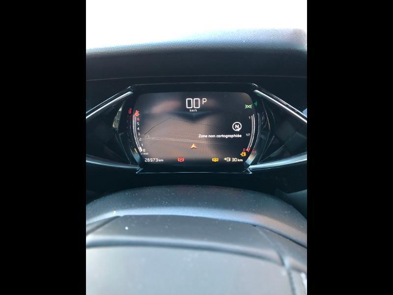 Photo 21 de l'offre de DS DS 3 Crossback PureTech 155ch Grand Chic Automatique 114g à 28490€ chez Citroen Saint-Brieuc Savra