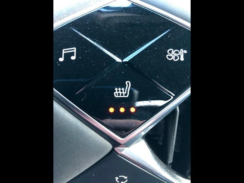 Photo 16 de l'offre de DS DS 3 Crossback PureTech 155ch Grand Chic Automatique 114g à 28490€ chez Citroen Saint-Brieuc Savra