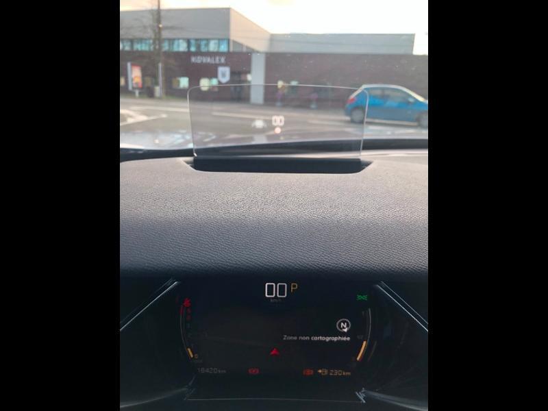 Photo 15 de l'offre de DS DS 3 Crossback BlueHDi 130ch Grand Chic Automatique 98g à 32990€ chez Citroen Saint-Brieuc Savra