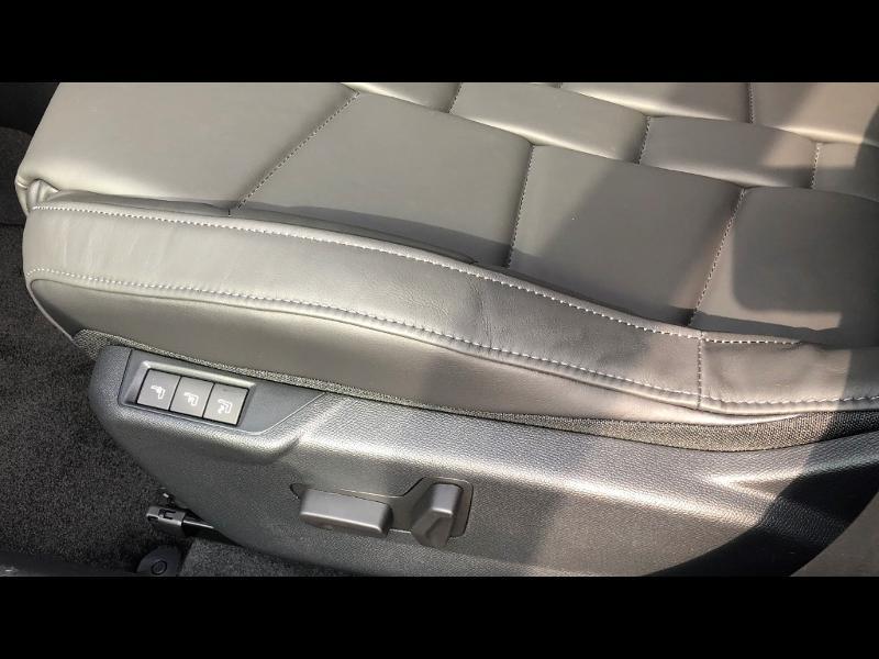 Photo 12 de l'offre de DS DS 3 Crossback PureTech 155ch Grand Chic Automatique 114g à 38990€ chez Citroen Saint-Brieuc Savra