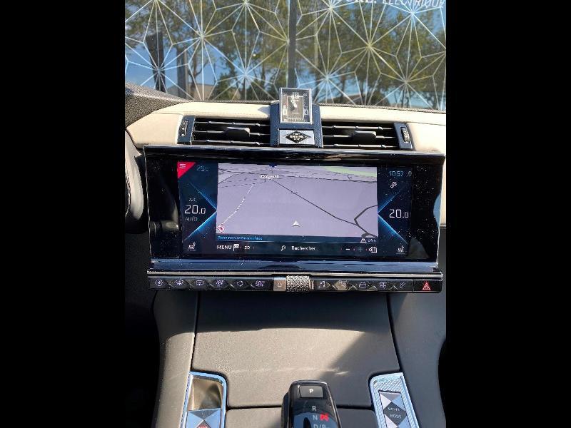 Photo 19 de l'offre de DS DS 7 Crossback E-TENSE 4x4 So Chic à 54990€ chez Citroen Saint-Brieuc Savra