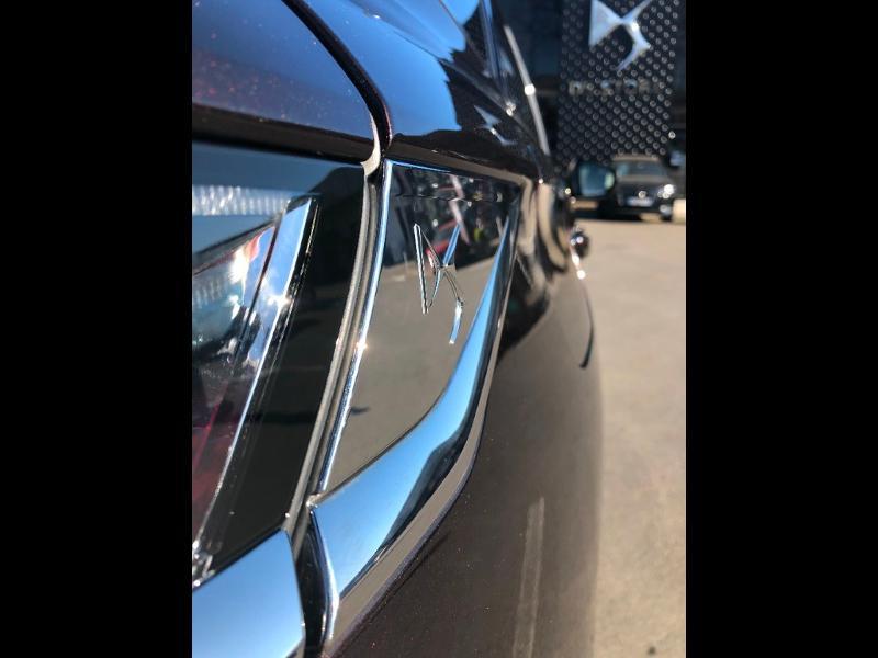Photo 32 de l'offre de DS DS 7 Crossback BlueHDi 180ch Grand Chic Automatique 128g à 36490€ chez Citroën SAVRA